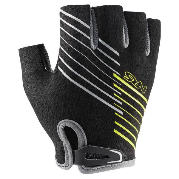 NRS Guide Gloves Black